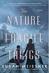 The Nature of Fragile Things Kindle Edition