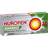 Nurofen Zavance Pain Relief Tablets (Count of 24) (0174292)