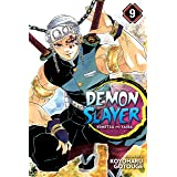 Demon Slayer: Kimetsu no Yaiba, Vol. 9: Operation: Entertainment District (English Edition)