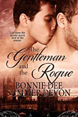The Gentleman and the Rogue Kindle Edition