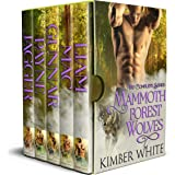 Mammoth Forest Wolves: The Complete Series