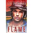 Love in Flame (De La Fuente Book 5)