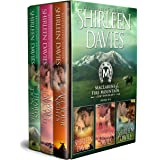 MacLarens of Fire Mountain Contemporary Boxed Set Books 4-6 (MacLarens of Fire Mountain Contemporary Western Romance)