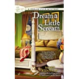 Dream a Little Scream: A Dream Club Mystery Book 2