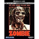 Zombie (4K Uhd Blu-Ray)