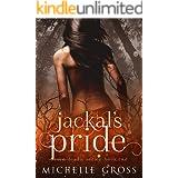 Jackal's Pride (Seven Deadly Book 2)