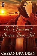 The Diamond Series Box Set Kindle Edition