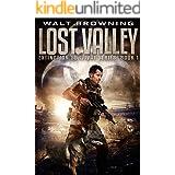 Lost Valley (Extinction Survival Book 1)