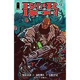 Bitter Root #2