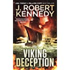 The Viking Deception (A James Acton Thriller, #23) (James Acton Thrillers)