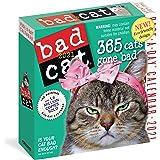 Bad Cat 2021 Calendar