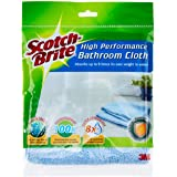 Scotch-Brite T102 High Performance Bathroom Cloth, Random