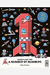 A Number of Numbers (Search and Find) Hardcover