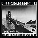 Mission Of Dead Souls [解説・紙ジャケット / HQCD(高音質CD)仕様 / 国内盤] (TRCP233)