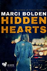 Hidden Hearts (the women of hearts Book 1) Kindle Edition