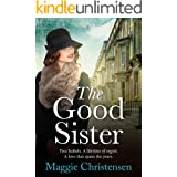 The Good Sister (A Scottish Collection Book 1)