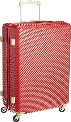 [ハント] スーツケース マイン ストッパー付き 65cm 75L 05747 無料預入受託サイズ