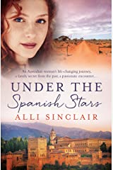 Under The Spanish Stars Kindle Edition