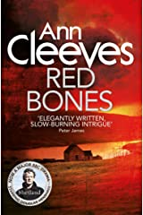 Red Bones: The Shetland Series 3 Kindle Edition