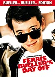 Ferris Bueller's Day Off [DVD] [Import]