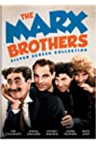 MARX BROTHERS SILVER SCREEN COLLECTION