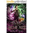 Fluke and the Faultline Fiasco (The Fantastic Fluke Book 3)