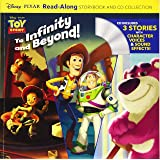 Toy Story Read-Along Storybook and CD Collection