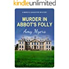 Murder in Abbot's Folly (Marsh and Daughter Book 8)