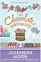 The Chocolate Promise Kindle Edition