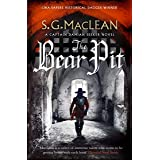 The Bear Pit: a twisting historical thriller from the award-winning author of The Seeker