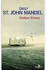 Station Eleven Paperback