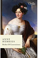 Brides Of Convenience/Rescued by the Viscount/Chosen by the L (Regency Brides of Convenience Book 1) Kindle Edition