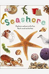 Seashore: Explore Nature with Fun Facts and Activities (Nature Explorers) Kindle Edition