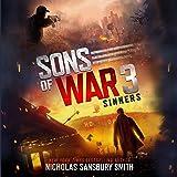Sons of War 3: Sinners (Sons of War Series, Book 3)