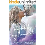 Tempted By My Roommate: A Friends To Lovers Romance (Brooksville Series Book 2)
