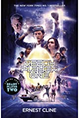 Ready Player One: The global bestseller and now a major Steven Spielberg movie Kindle Edition