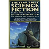 The Year's Best Science Fiction: Eighth Annual Collection