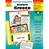 Hist Pocket Ancient Greece Grade 4-6+