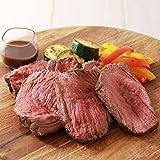 フィレ・ミニョン、テンダーロイン ブロック、 オーストラリア牛肉、 グラスフェッド 牧草牛 (約500g)Filet Mignon Tenderloin Grass-fed Australia (about 500g) SKU109