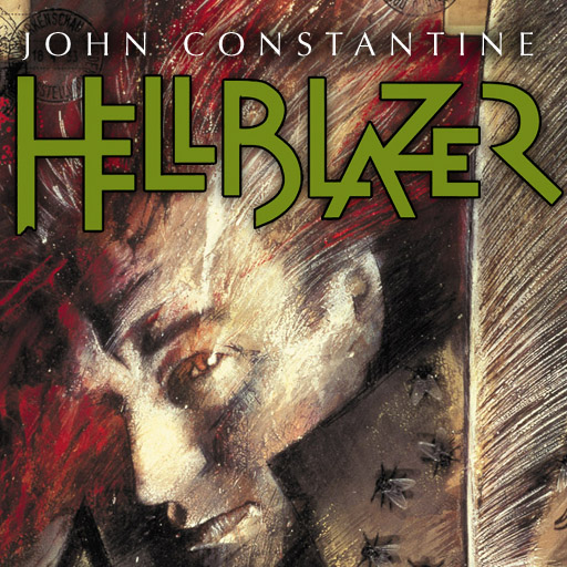 Hellblazer (Collections) (17 Book Series)