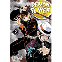 Demon Slayer: Kimetsu no Yaiba, Vol. 2 (2)