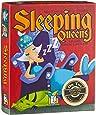 Sleeping Queens スリーピングクイーンズ 北米版