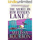 The Secret on Rum Runner's Lane: A Mini Mystery in the Book Magic Mystery Series (A Book Magic Mystery 2)