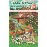 Dropped Dead Stitch (A Knitting Mystery Book 7)