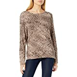 Daily Ritual Amazon Brand Women's Supersoft Terry Dolman Cuff Sweatshirt
