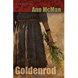 Goldenrod (A Jericho Novel) (English Edition)