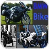 BMW Bike Free Games Fan App