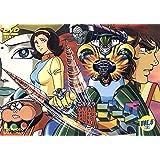 鋼鉄ジーグ VOL.5 [DVD]