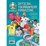 UEFA EURO 2020: The Official Tournament Magazine for the Euros