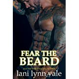 Fear the Beard (The Dixie Warden Rejects MC Book 2)